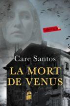 La mort de Venus (ebook)