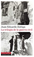 La trilogía de la guerra civil (ebook)