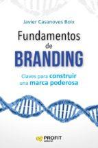 Fundamentos de Branding (ebook)