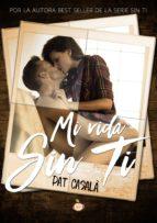 Mi vida sin ti (ebook)