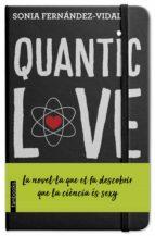 QUANTIC LOVE (EDICIÓ EN CATALÀ)