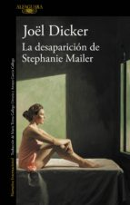La desaparición de Stephanie Mailer (ebook)
