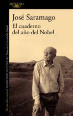 El cuaderno del año del Nobel (ebook)
