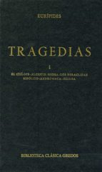 Tragedias I (ebook)