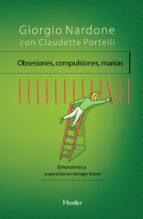 Obsesiones, compulsiones, manías (ebook)