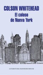 El coloso de Nueva York (ebook)