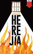Herejía (eBook-ePub) (ebook)