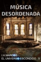 MÚSICA DESORDENADA (ebook)