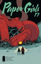 Paper Girls nº 19 (ebook)