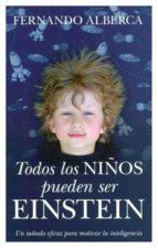 Todos los niños pueden ser Einstein (ebook)