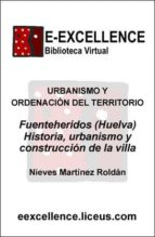 FUENTEHERIDOS (HUELVA)