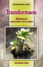 Transformaos (ebook)