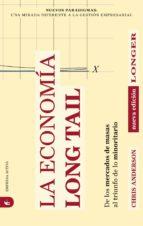 La economía Long Tail (ebook)
