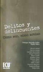 Delitos y Delincuentes