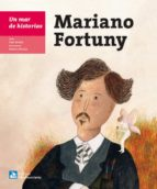 Un mar de historias: Mariano Fortuny (ebook)