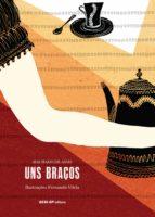 Uns braços (ebook)