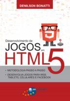 Desenvolvimento de Jogos em HTML5 (ebook)