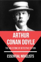 Essential Novelists - Arthur Conan Doyle (ebook)
