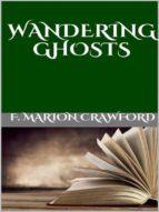 Wandering Ghosts (ebook)