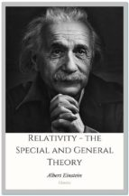 Relativity - the Special and General Theory (ebook)
