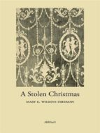 A Stolen Christmas (ebook)