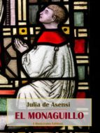 El monaguillo (ebook)