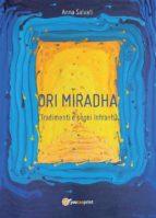 Ori Mirhada - Tradimenti e Sogni Infranti (ebook)