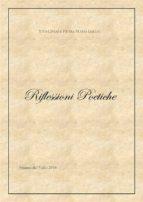 Riflessioni poetiche (ebook)