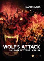 Wolf's Attack - La lunga notte della paura (ebook)
