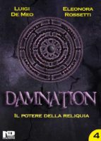 Damnation IV (ebook)