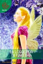 La Leggenda di Kartysia (ebook)