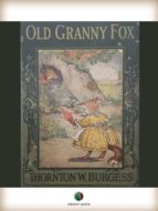 Old Granny Fox (ebook)