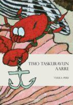 Timo Taskuravun Aarre (ebook)