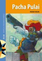 Pacha Pulai (ebook)