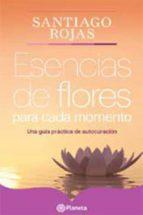 Esencias de flores para cada momento (ebook)