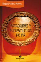 Pataquines y Fundamentos de Ifá. (ebook)