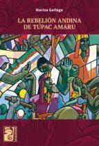 LA REBELIÓN ANDINA DE TÚPAC AMARU (ebook)