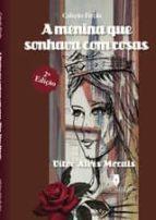 A menina que sonhava com rosas (ebook)