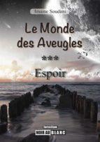 Espoir (ebook)