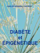 DIABÈTE ET ÉPIGÉNÉTIQUE (ebook)