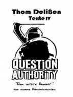 QUESTION AUTHORITY IV