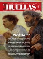 Revista Huellas Marzo 2018 (ebook)