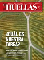 Revista Huellas Abril 2018 (ebook)