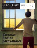 Revista Huellas Noviembre 2018 (ebook)