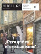 Revista Huellas Diciembre 2018 (ebook)