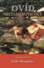 Metamorphoses (ebook)