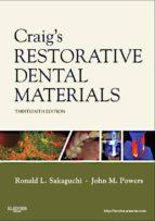 Craig's Restorative Dental Materials (ebook)