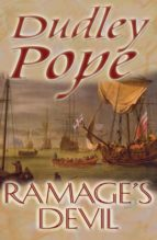 Ramage's Devil (ebook)