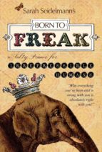 Born to FREAK:  A Salty Primer for Irrepressible Humans (ebook)