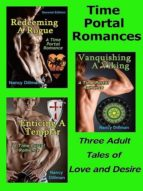 TIME PORTAL ROMANCE BOOK BUNDLE